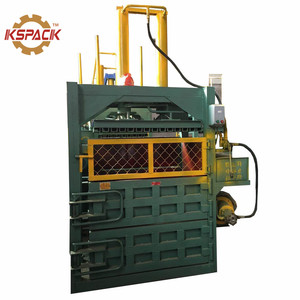 hydraulic baling machine,baler Paper/plastic/cardboard baler /bundling press machine packing machine