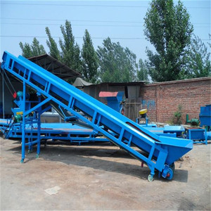 PET plastic bottle flakes recycling line