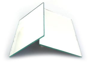 3mm 4mm 5mm 6mm 8mm Large Mirror Sheet