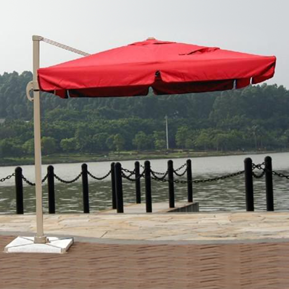 Doris Sun Garden 3M Heavy Duty Outdoor Parasol Leisure Patio Umbrella