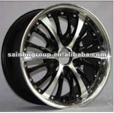 "forged car wheel,replic rims 12""to 26"""