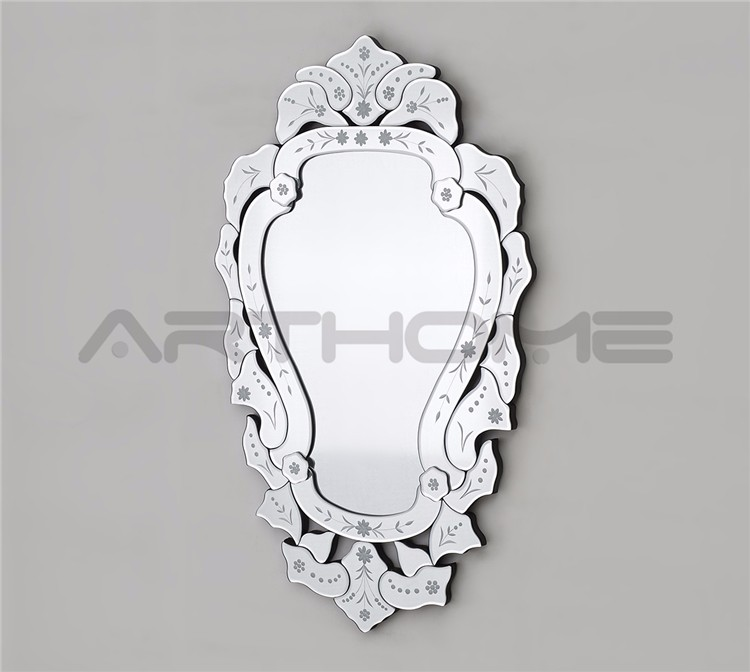 China Supplier Best Core Colored Flat Mirror