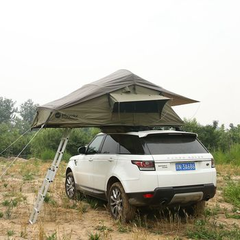 Jeep Car Soft Roof Top Tents 4wd Roof Top Tents With Awning House