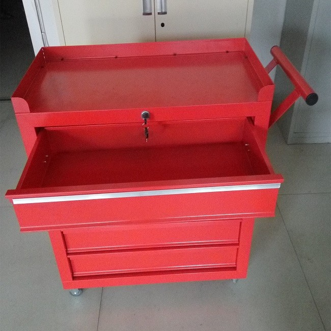 Steel furniture design catalog tool box five tray with for Furniture design tool