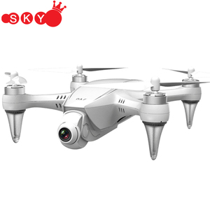 JYU Hornet 2 RC Racing Quadcopter 5.8G 4K HD 1080P 2MP FPV Version With LCD Screen 3600mAh Intelligent Flight Battery