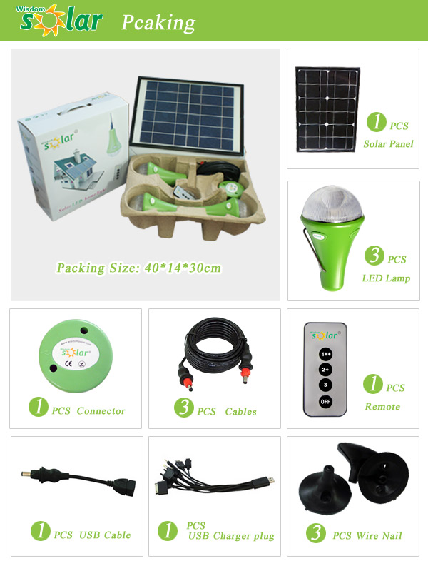 Pc Lamp Body Material Camping Lights Portable Solar Camping Lamp ...