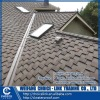 construction material architectural asphalt shingle bituminous roof shingle