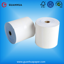 Customized copy paper roll With Promotional Price