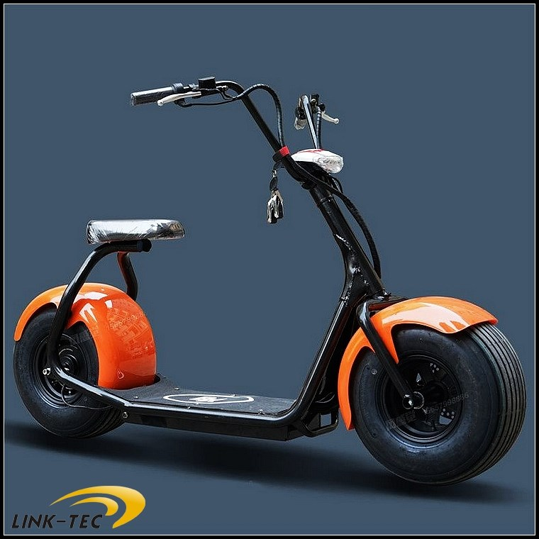 Factory Price Adults Off Road Scrooser Citycoco Electric