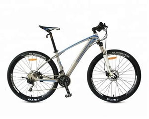 "27.5"" ALUMINUM ALLOY BIKE MOUNTAIN BICYCLE 30 SPEED MTB BIKE FOREVER SFM758"