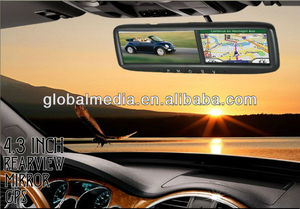 gps with Bluetooth,Radar Detector, Wireless Camera for any car