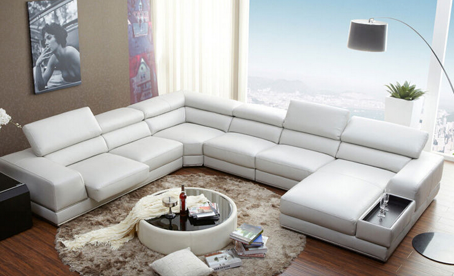 Luxury Sofa Set 7 Seater Sectional