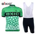BXIO 2016 Pro Cycling Jersey Bike Cycle Jerseys Ropa De Ciclismo Raiders Cycling Skinsuit Clothing Roupa