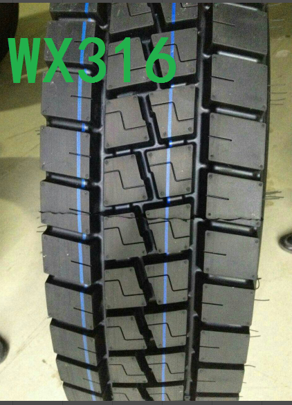 for India market kunyuan tyre wx316 1000r20