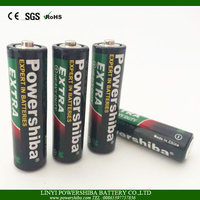 Alibaba China AA And AAA R03 Cells Dry Battery For Pakistan