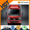cheap IVECO 4*2 X300-33 125hp 2.5 ton van truck hot selling