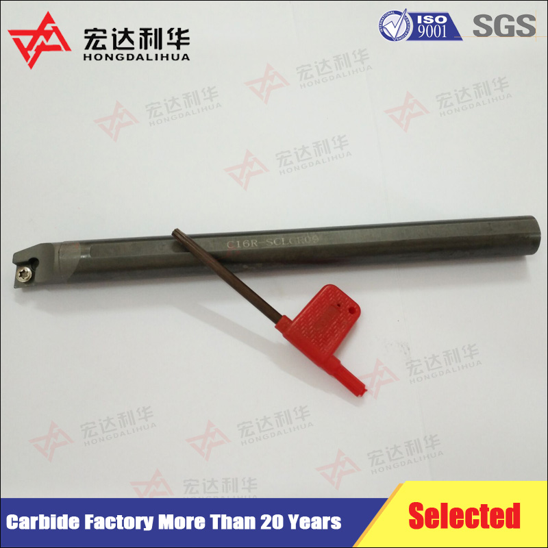 Cylinder Boring Bar for Cutting Tools