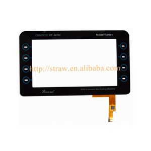 Top-rated 10.1 Inch Touch Screen Touch Panel Digitizer For Open Frame Tablet