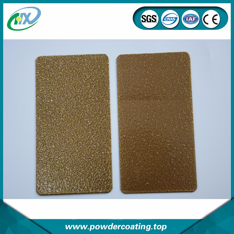 Anyang Star chemical resistant good golss hammer texture powder coating pigment