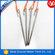sc 1 st  Alibaba & Titanium Tent Stakes Wholesale Tent Stakes Suppliers - Alibaba