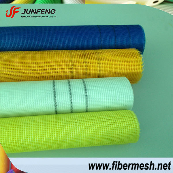 glass fiber wall mesh (exterior wall thermal insulation )