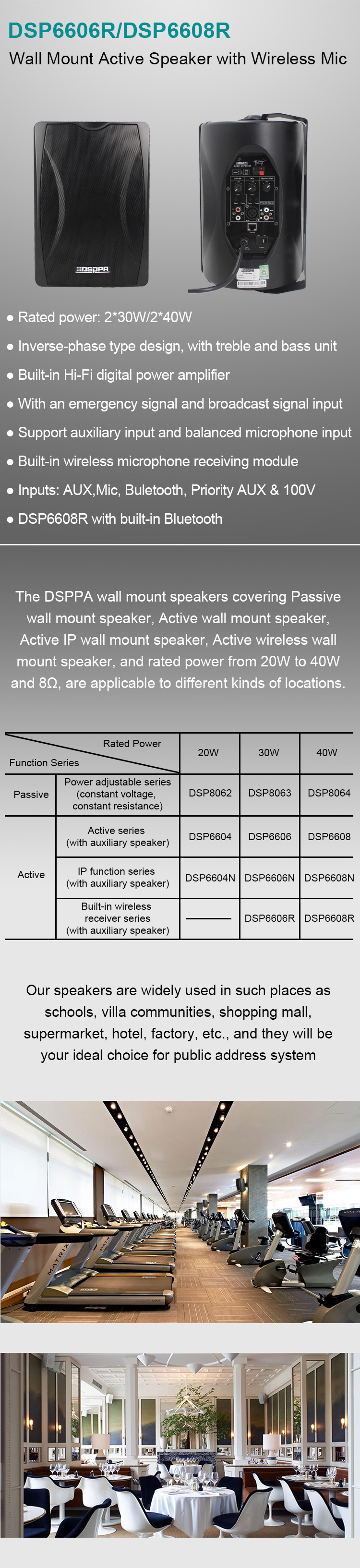 Pa Wall Speakers Professional Audio Speaker China Manufacturer - Buy Pa  Wall Speaker,Pa Speaker Professional,Pa Speakers Professional Audio Product  on