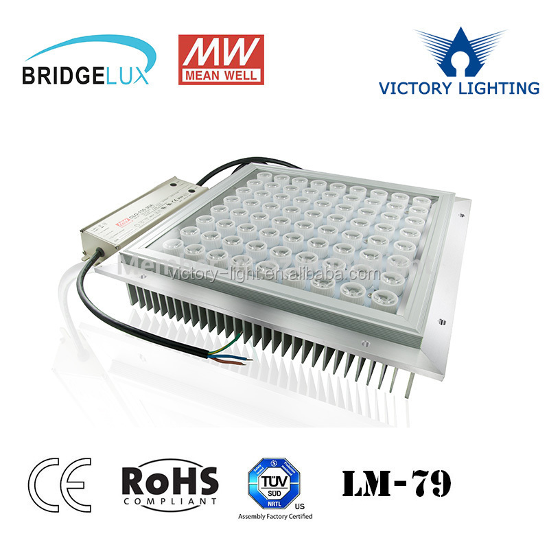 Hot 150w Led Gas Station Light Ceiling Canopy Kits