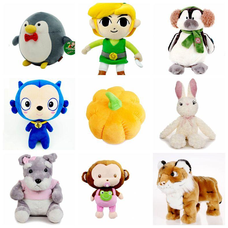 China 2017 Toy Wholesale Free Sample Free Shipping Kids Stuffed ...