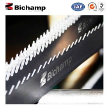 Bi-metal Bandsaw Blades Metal Cutting Saw