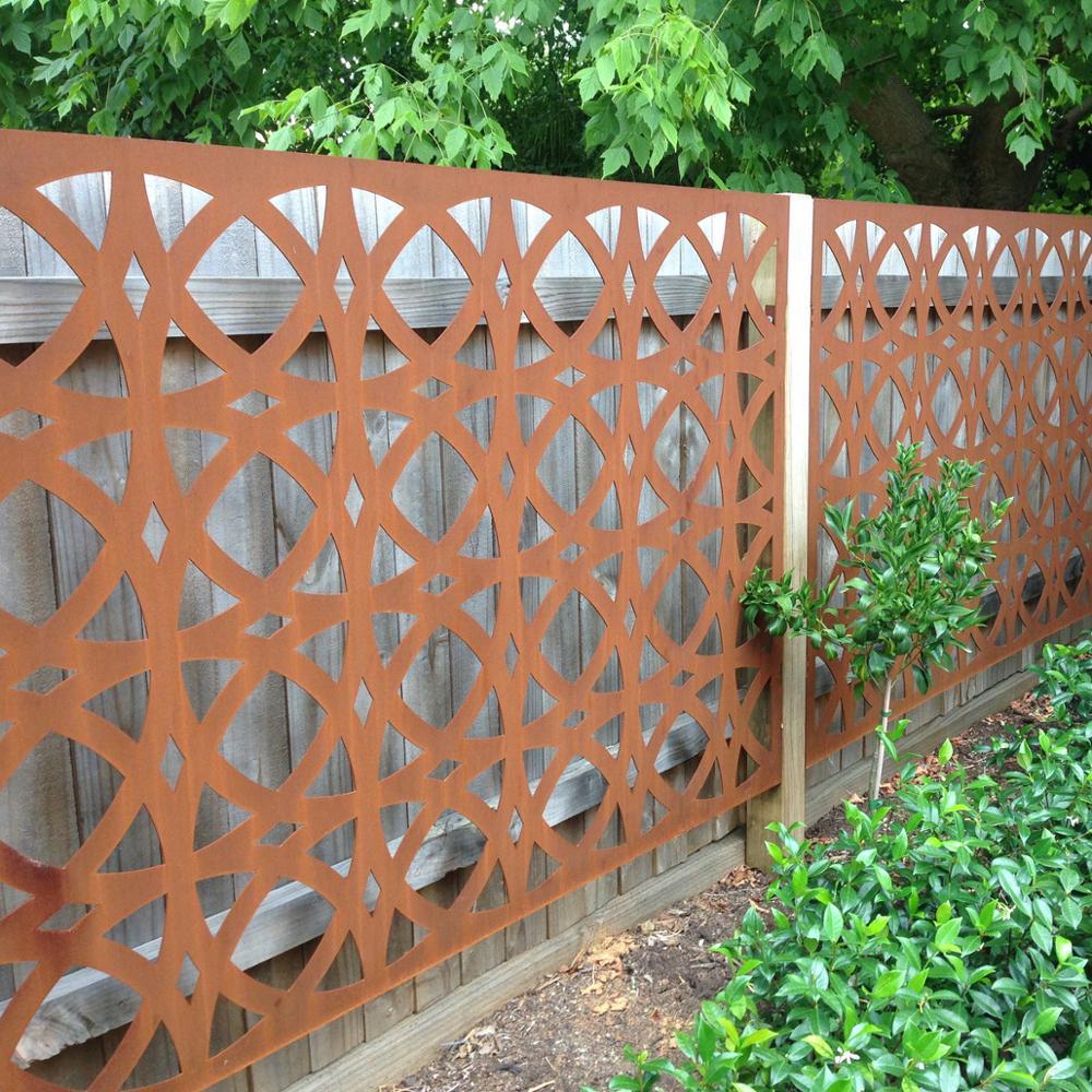 Divisori Per Giardino Metallo.Pareti Divisori Per Giardino All Ingrosso Acquista Online I