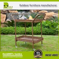 2017 patio furniture dining Severing cart DGSC-0002