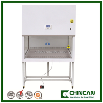 BSC 1200II A2 Z CE Approved Class II A2 Biosafety Cabinet With Best Price