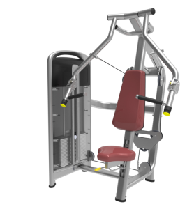 Gym Precor equipment Chest Press TZ-4005/Popular Fitness Equipment/Chest exercise machine