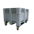 1000kgs Heavy Duty Perforated Plastic Pallet Container for Agriculture