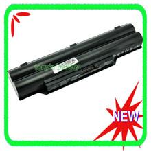 5200mAh Battery For Fujitsu LifeBook A530 A531 AH530 AH531 LH520 LH530 PH521 LH701 LH701A FPCBP250 CP477891-01 FMVNBP186