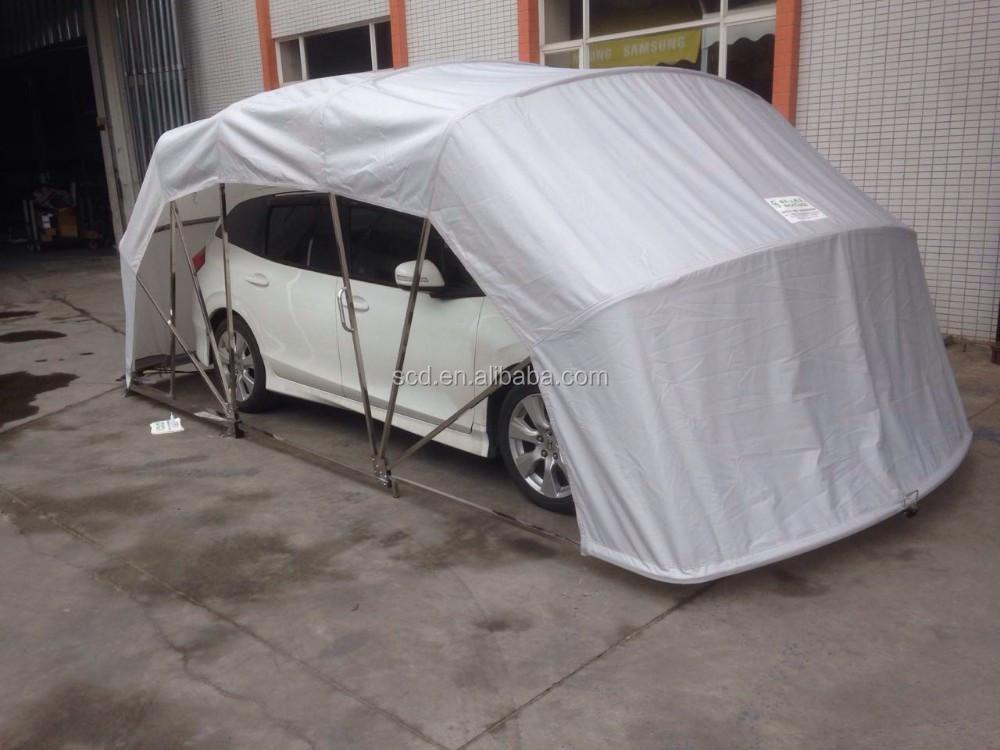 Wind Resistant Suv Folding Car Tent Buy Suv Folding Car