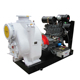 For well point system 8 inch 400 m3/h at 24 m diesel engine drain pumps