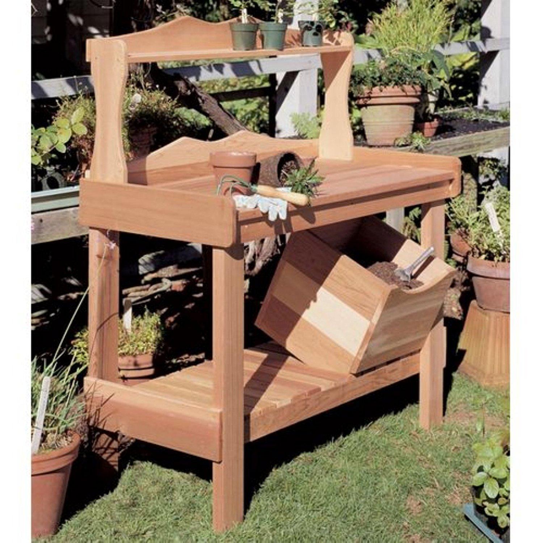 Stupendous Buy Rustic Natural Cedar Furniture Red Cedar Wood Potting Creativecarmelina Interior Chair Design Creativecarmelinacom