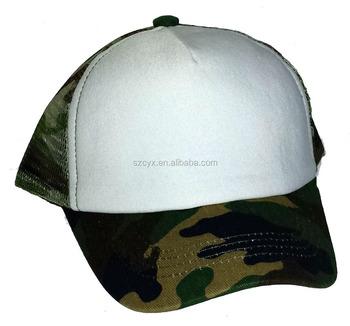 a8038fc5c7b Toddler Kid s Blank Mesh Trucker Hat Cap Snapback - Buy Toddler ...
