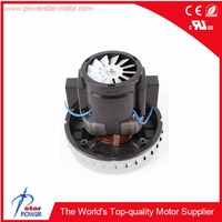24V universal replacement wet dry vacuum cleaner motor
