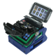 Fiber optic fusion splice splicer machine china