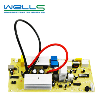 Pcb Copy And Design Service Ups Circuit Board Fabrication Buy Pcb