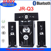 Factory directly sale 3.1 channel fashion design Multimedia Home theater for party office