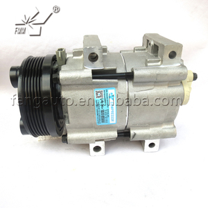 auto ac compressor for escape XLT