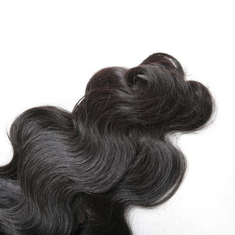 Limitée dans le temps 50% de RÉDUCTION Brésilien de Vierge Cheveux Corps Vague 100% Non Transformés Armure Brésilienne de Cheveux Humains Remy Extension de Cheveux