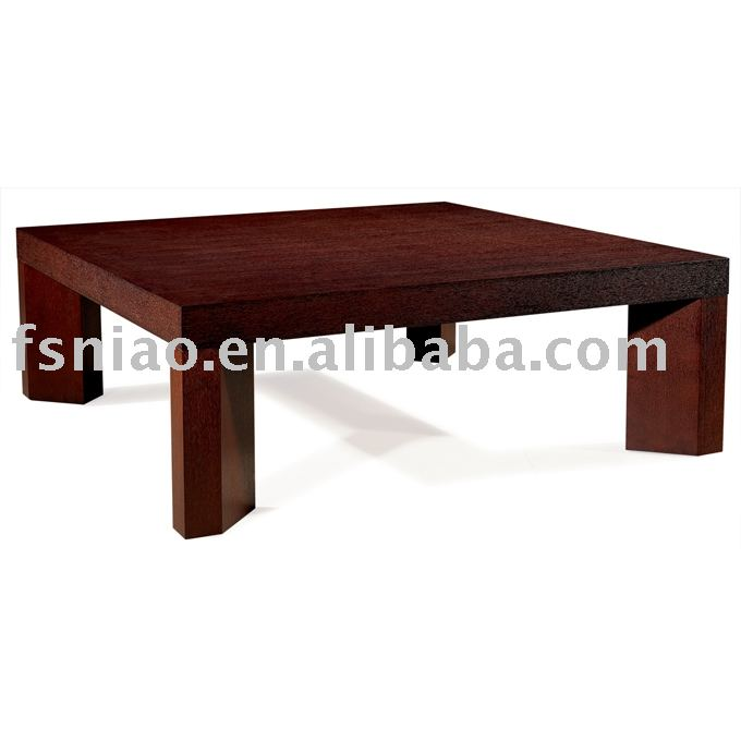 Square Simple Design Coffee Table Bd2680b   Buy Centre Table,Square Table, Wooden Coffee Tables Product On Alibaba.com