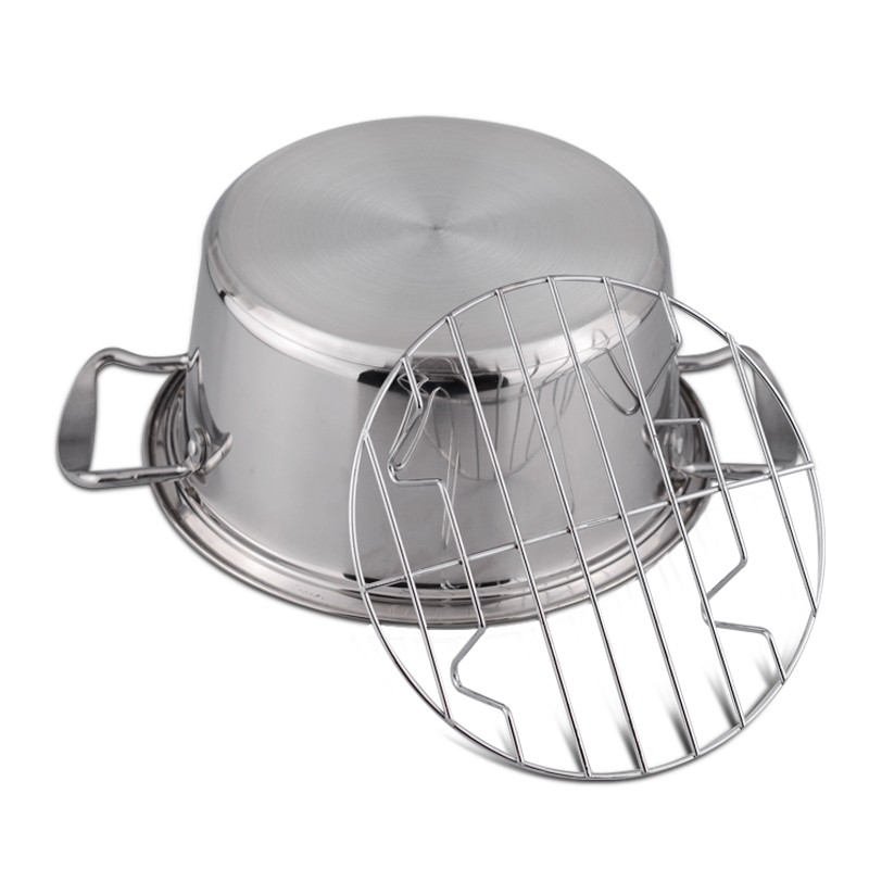 Wholesale cheap stainless steel food steamer