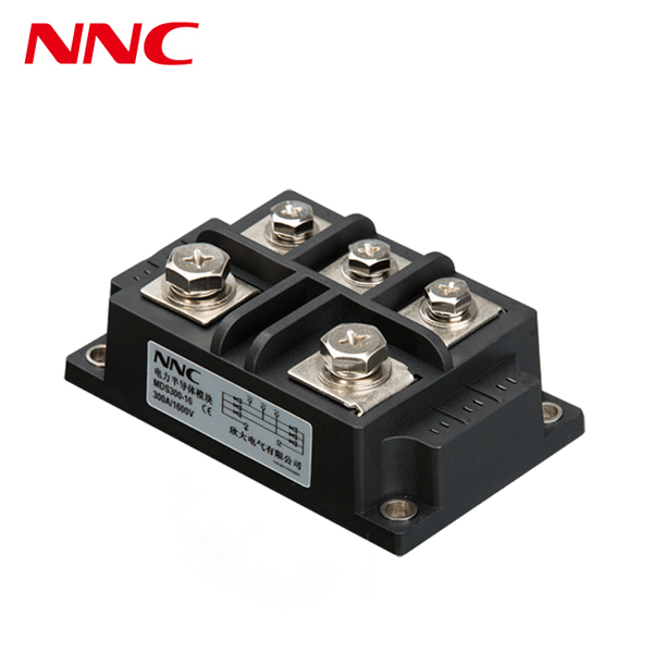 Nnc Clion Three Phase Bridge Rectifier Module Mds300-16 500a Ce Approval -  Buy Mds,Three Phase Bridge,Rectifier Module Product on Alibaba com