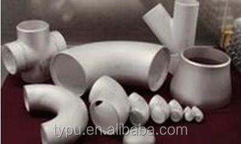 Astm B 361 Sch 40s 6061-t6 Lr 90 Degree Aluminum Elbow