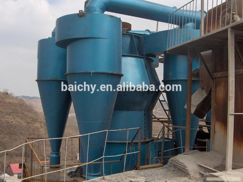 dust collector working principle pdf